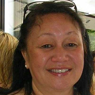 Huia Peters (Volunteer)